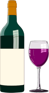 wine clipart wine jug
