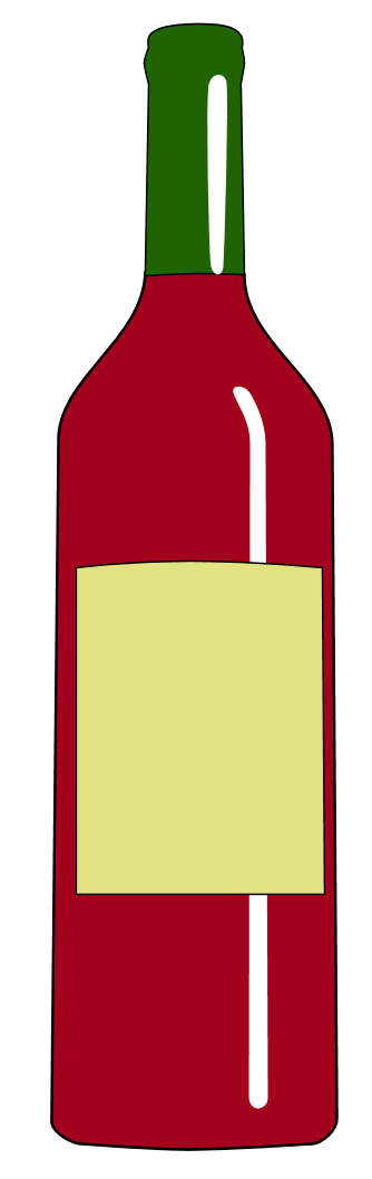 Wine clipart wine jug. Answer to riddle finding