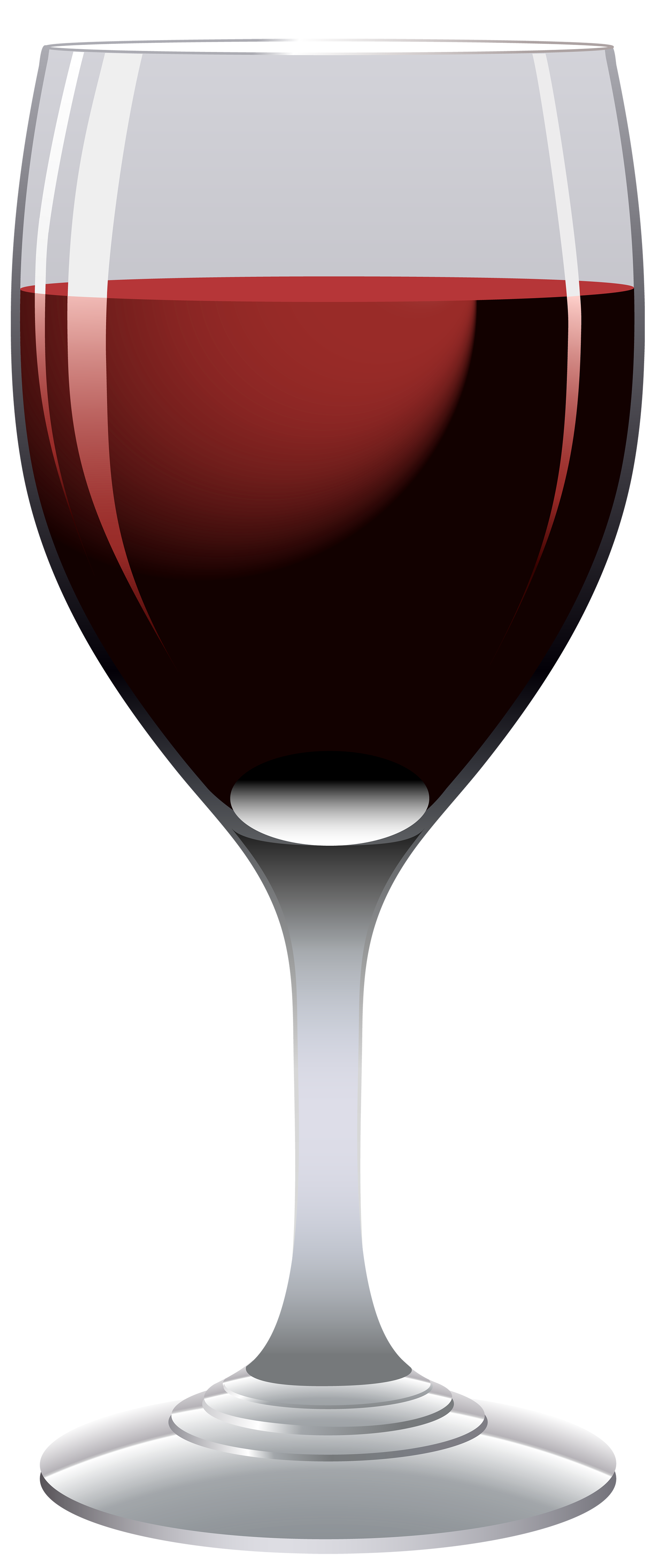 red wine glass png