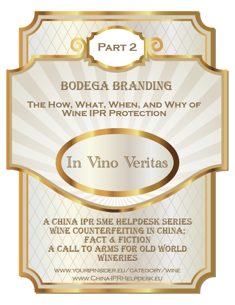 Wine labels png. Bodega branding the how
