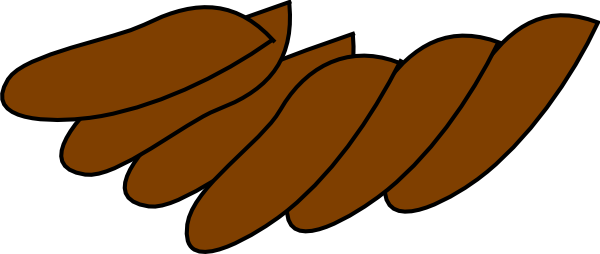 Wing clipart turkey wing. Totetude clip art at