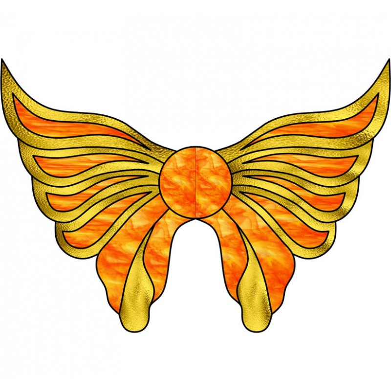Wingpack. Wing pack angel
