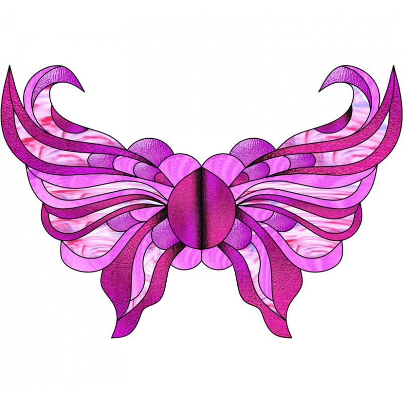 Wingpack. Wing pack fairy