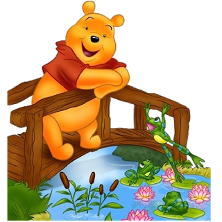 Winnie the pooh clipart. Images clip art