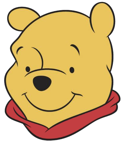 Winnie the pooh honey png. Image result for head