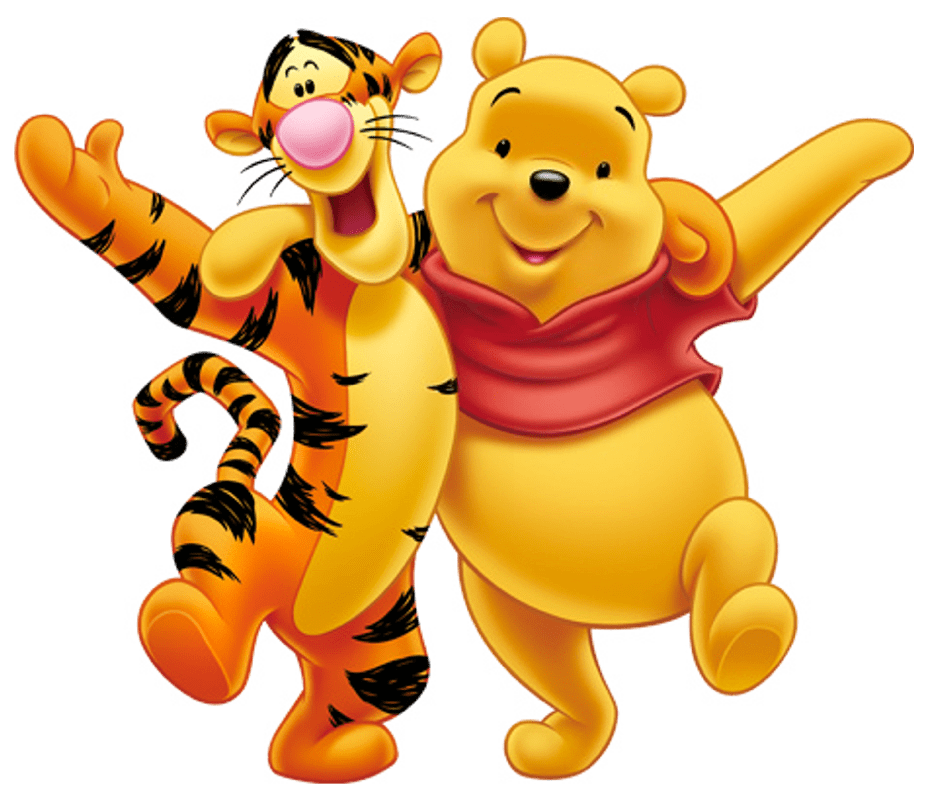 Winnie the pooh honey png. And tigger transparent stickpng