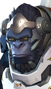 Overwatch winston png. Guide