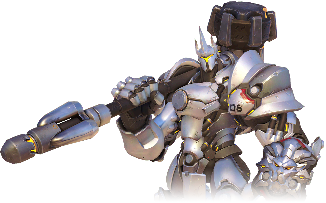 Winston hd png. Characters of overwatch tank