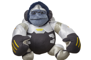 Winston png. Overwatch image related wallpapers