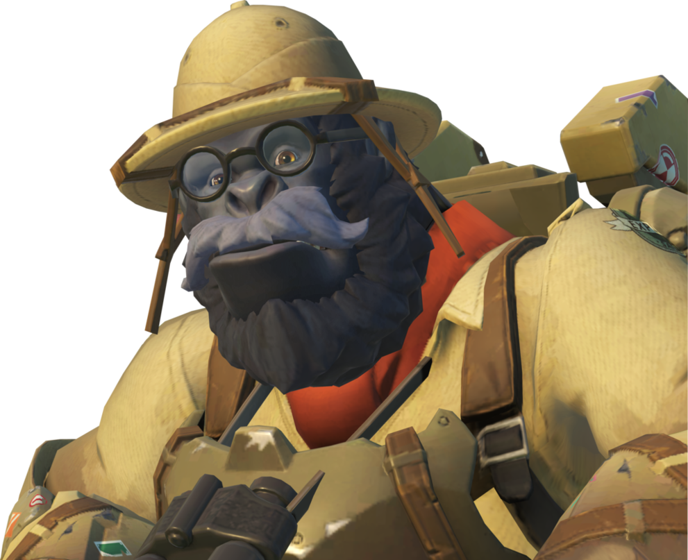 Winston png. Explorer skin x by