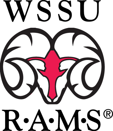 Winston salem state university logo png. Rams this is for