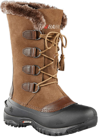 Snow boots png. Baffin kristi women s