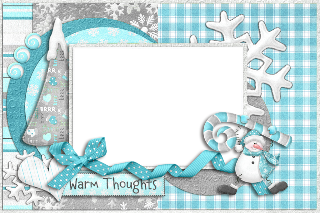 Winter frame png. Christmas gallery yopriceville high