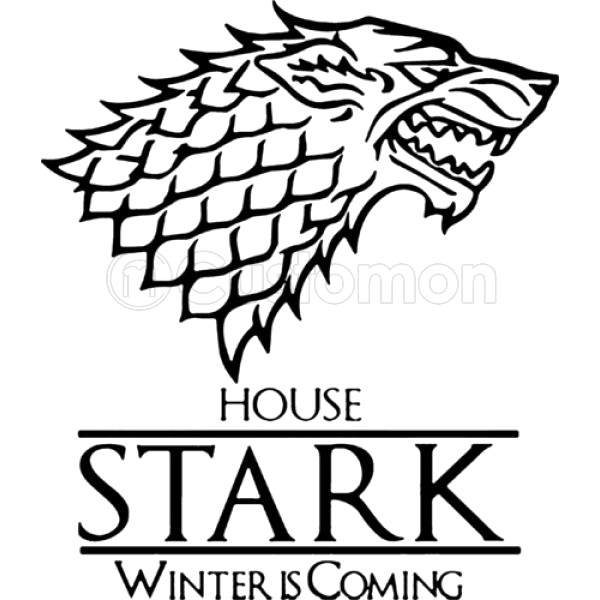 Winter is coming png. Image background arts