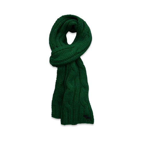 Winter scarf png. High resolution clipart free