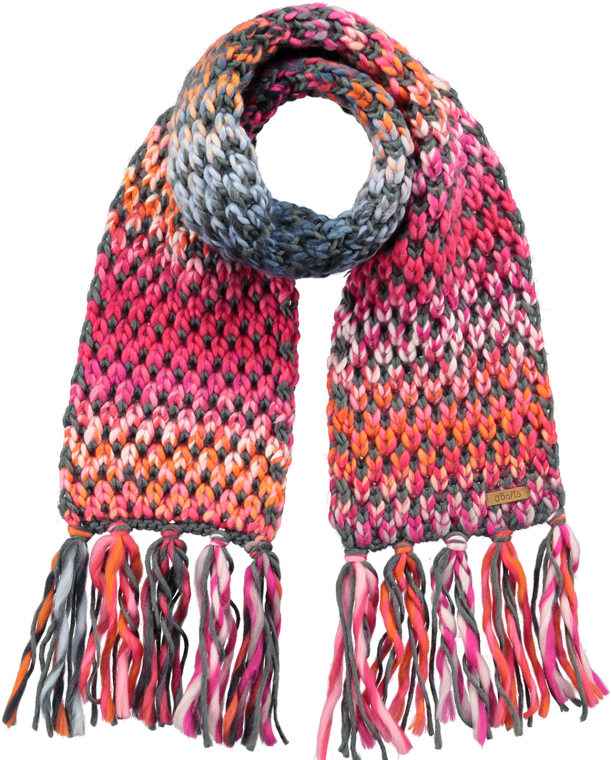Winter scarf png. Barts nicole girls hover