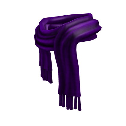 Winter scarf png. Image purple roblox wikia