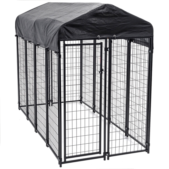 Wire crate png. Lucky dog black uptown