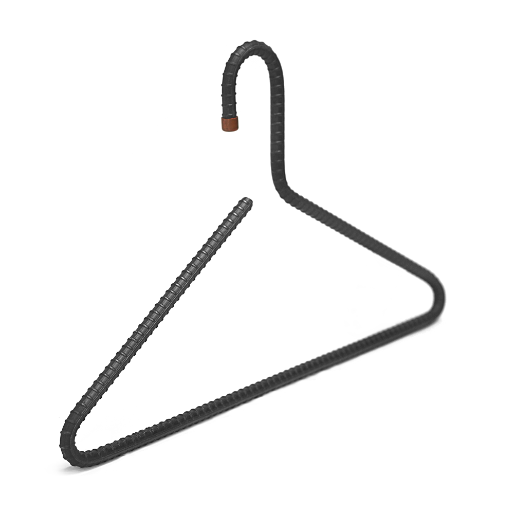 Wire hanger png. Gear man is a