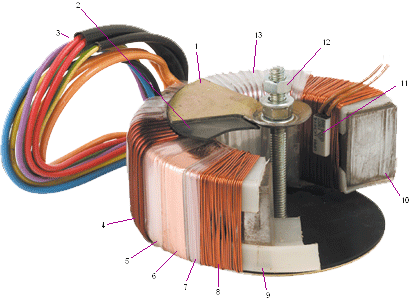 wires transformer png