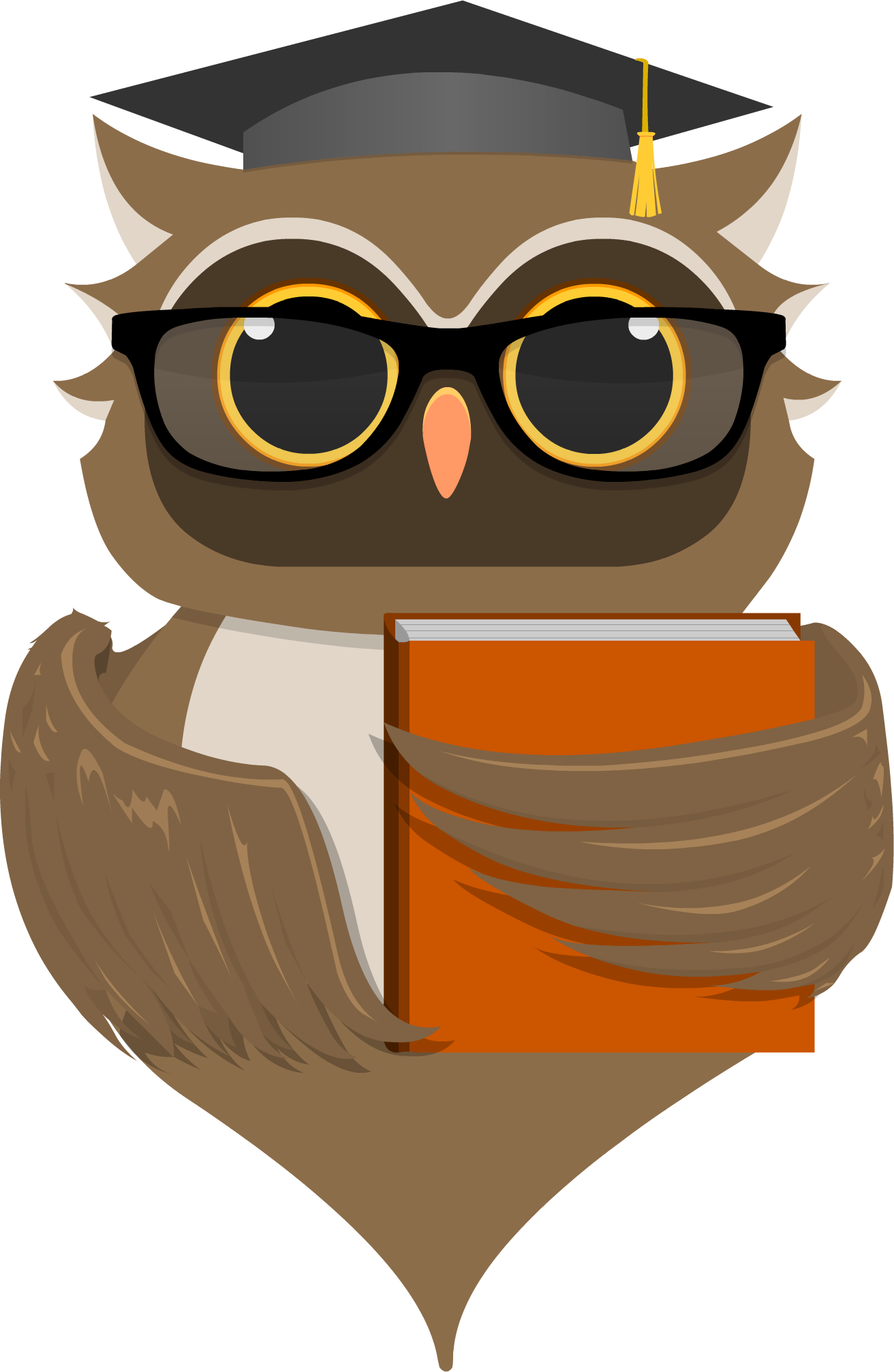 Wise owl png. Transparent images pluspng eduwise