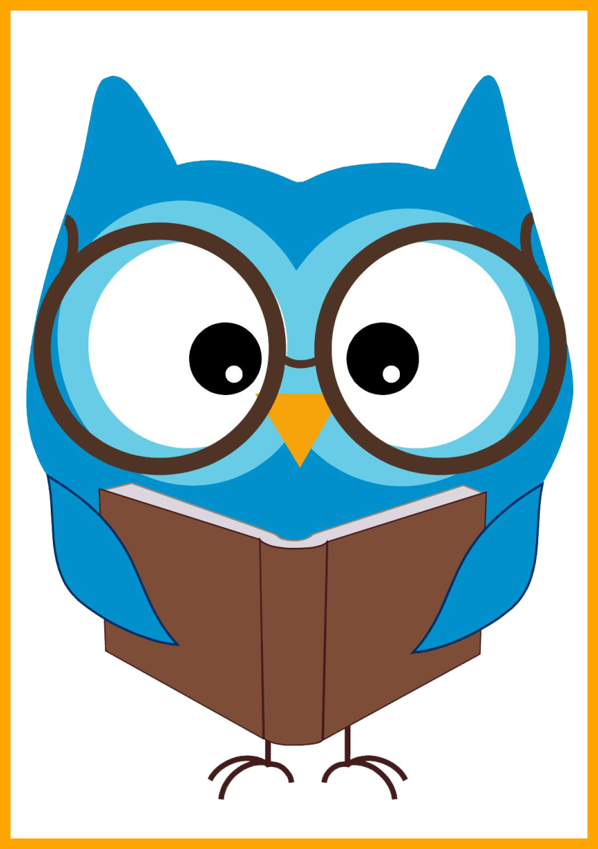 Wise owl png. Black and white transparent