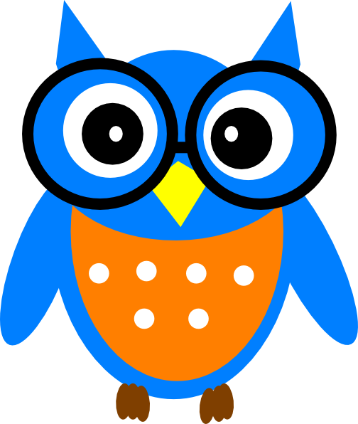 Wise owl png. Download free clipart ow