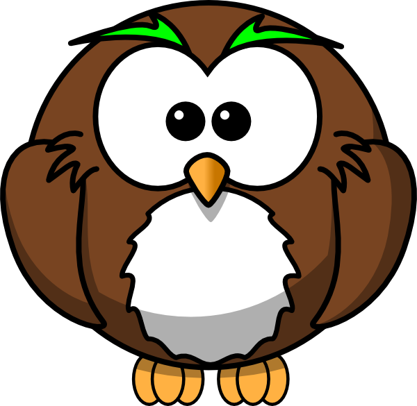 Wise owl png. Clip art at clker