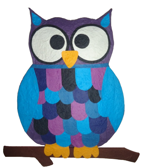 Wise owl png. Mobile