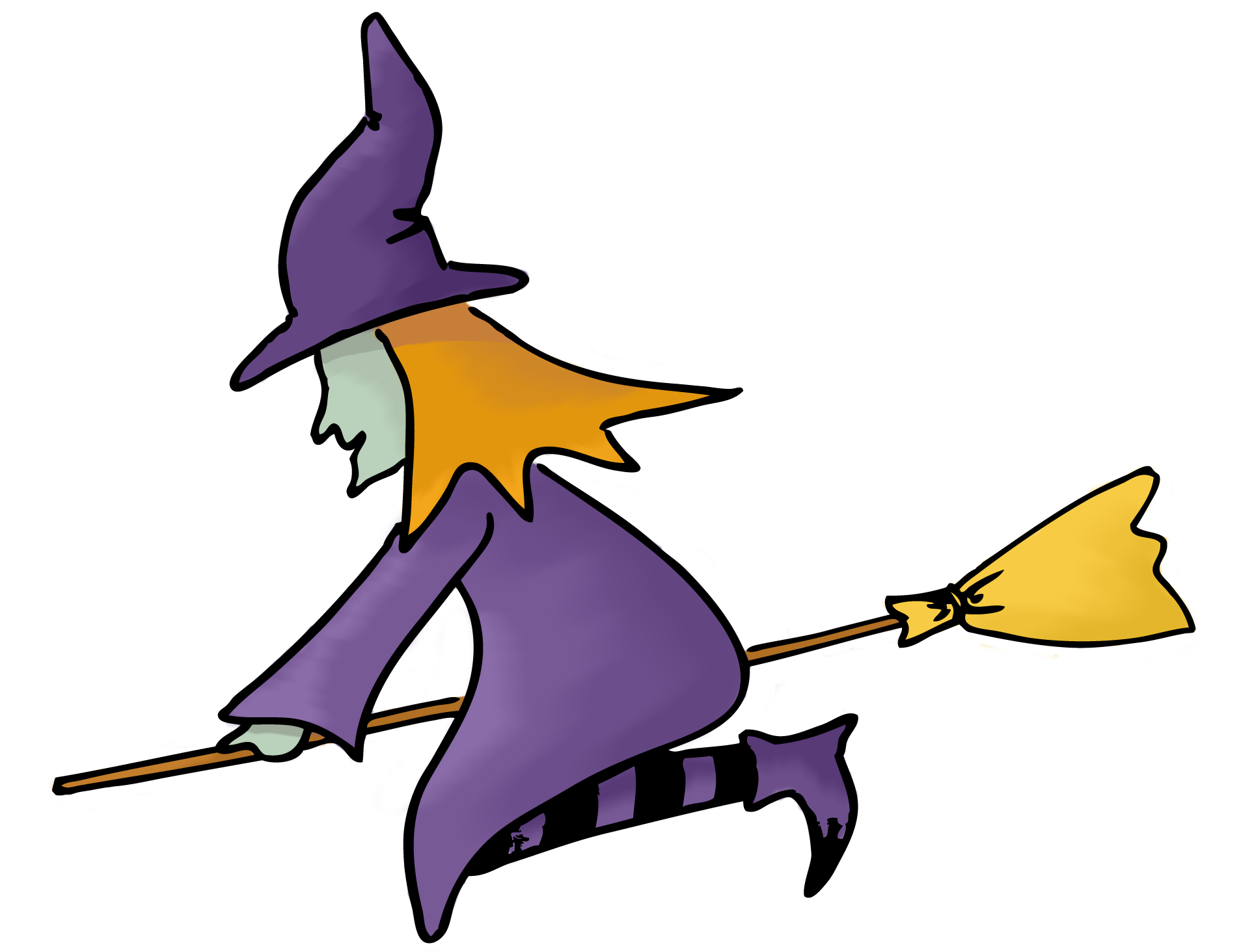 Free witch cliparts download. Witches clipart clip transparent download