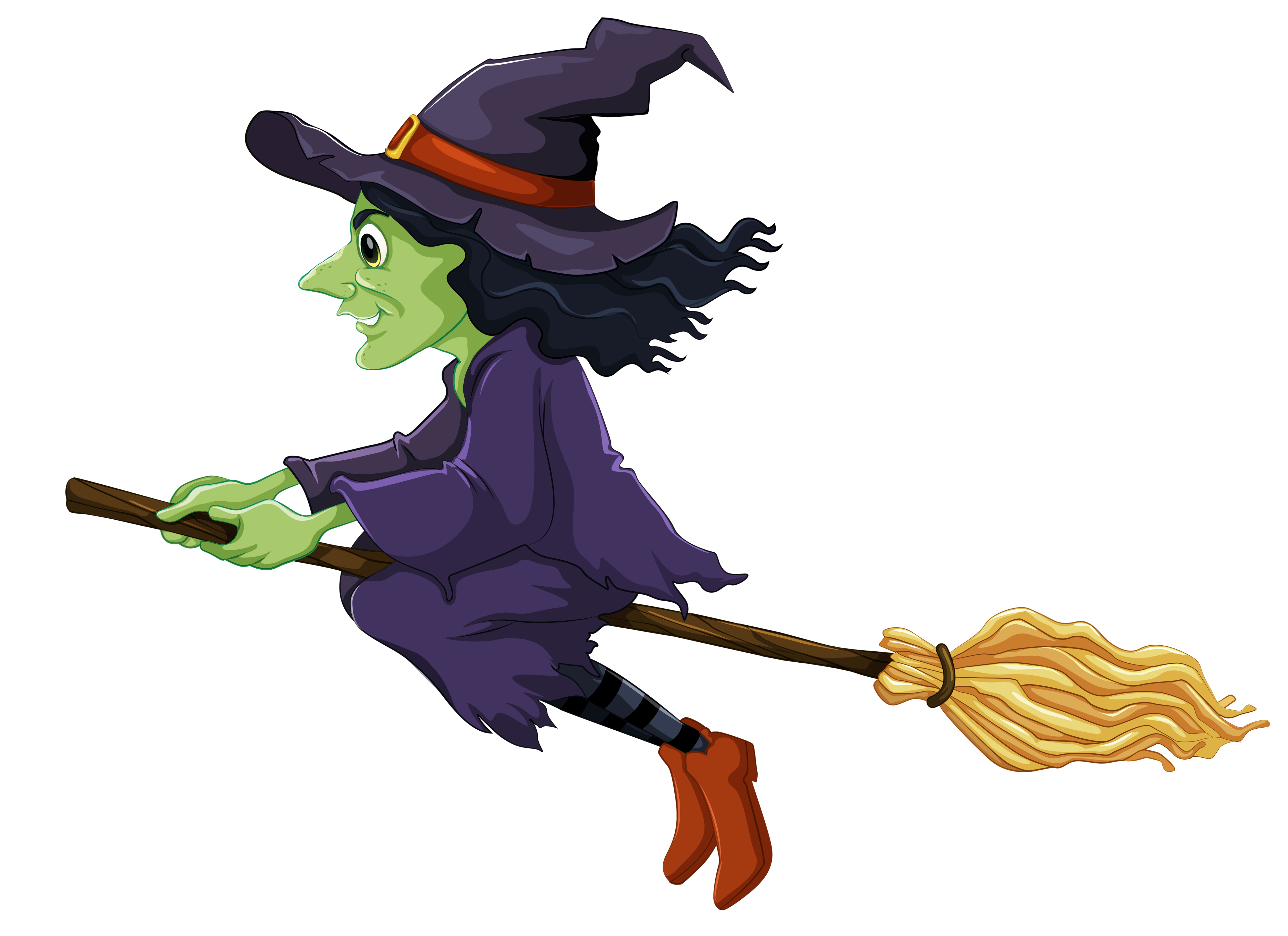 Witch clipart. Halloween gallery yopriceville high