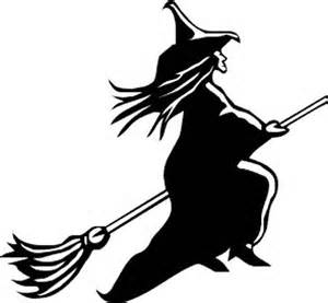 Witch clipart bad witch. Curse pencil and in