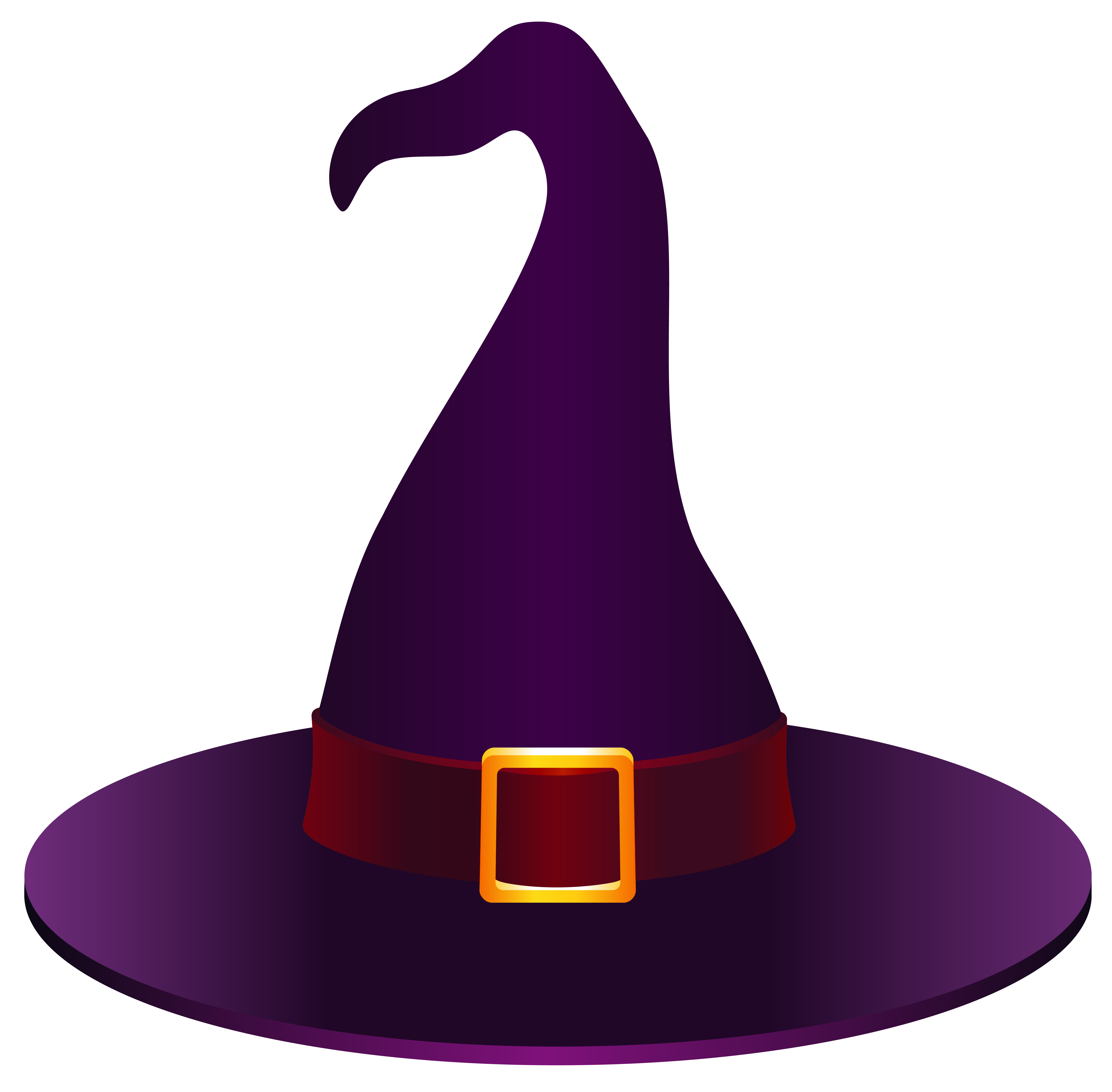 Halloween witch hat png. Clipart picture gallery yopriceville