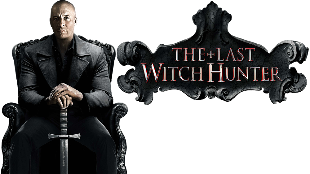 Witch hunter png. The last movie fanart