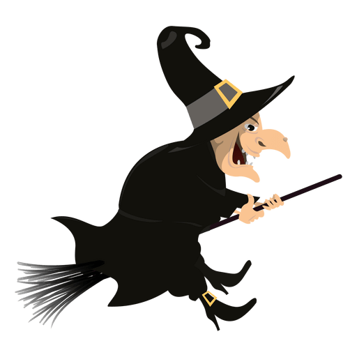 png witch