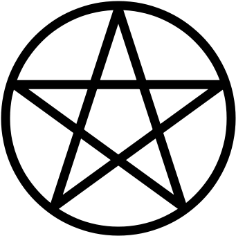 Witch symbol png. Beginners symbols of wicca