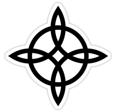 Witch symbol png. What is a wiccan