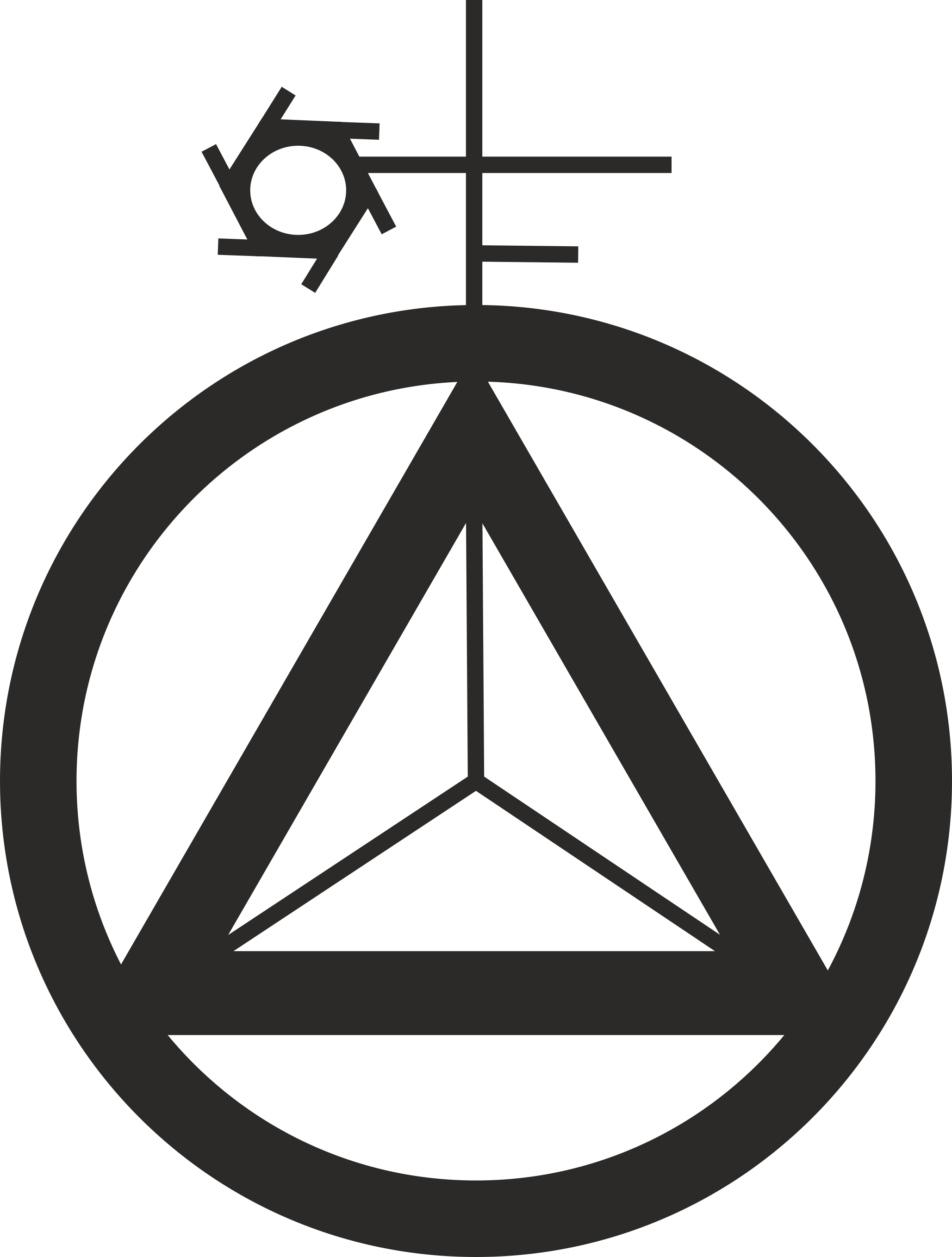 Witch symbol png. Image the secret circle