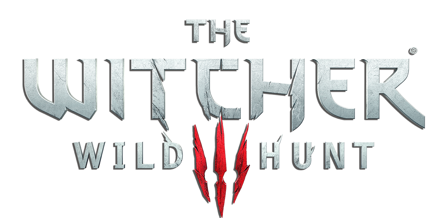 Witcher 3 logo png. The image purepng free