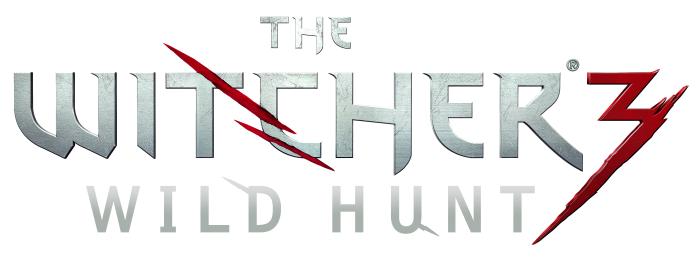 Witcher 3 logo png. The wild hunt download