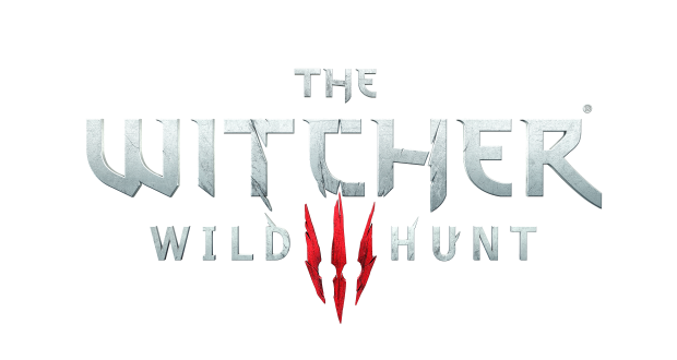 Witcher 3 logo png. Twg lord strell presents