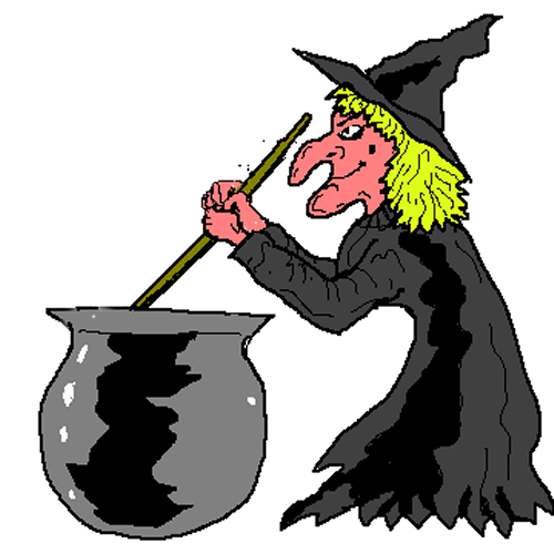 Witches clipart. Free witch cliparts download