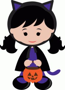 Crows with jackolantern halloween. Witches clipart kawaii picture transparent