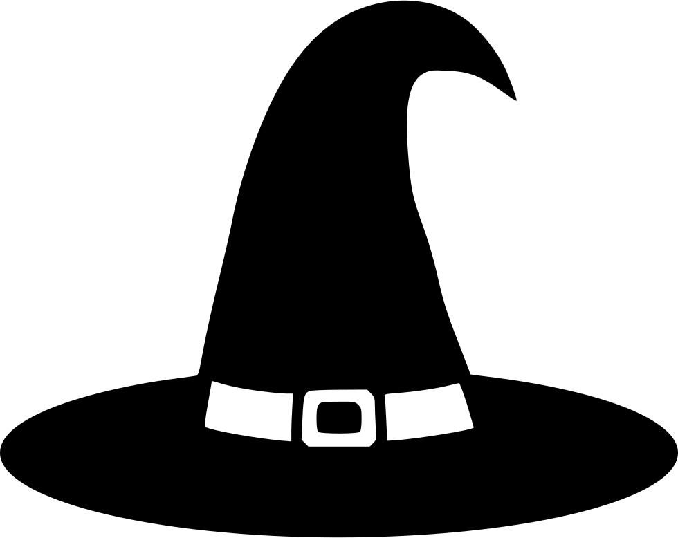 Witches hat png. Witch