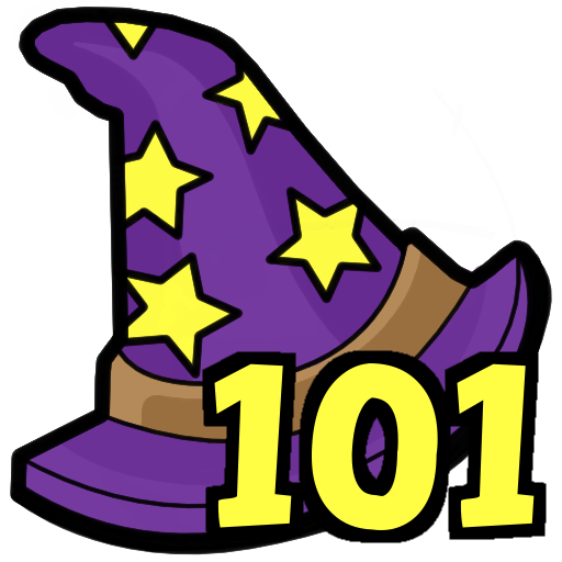 Wizard 101 png. K rrix on