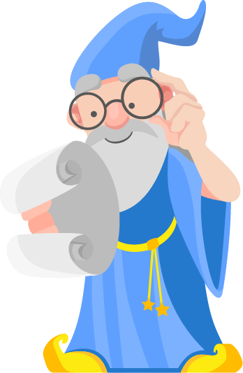 Wizard clipart. Free to use public