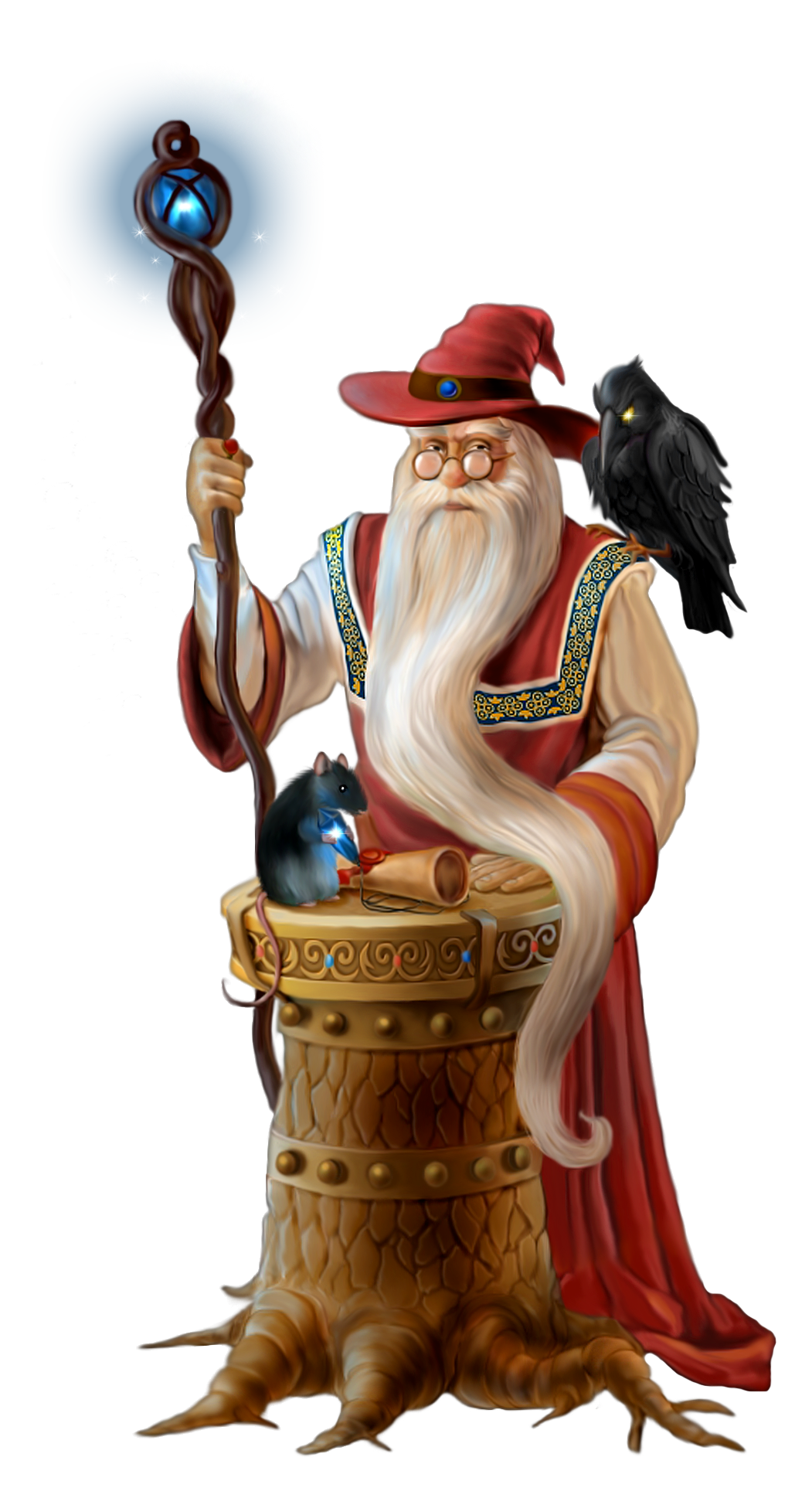 Wizard png. Transparent picture gallery yopriceville