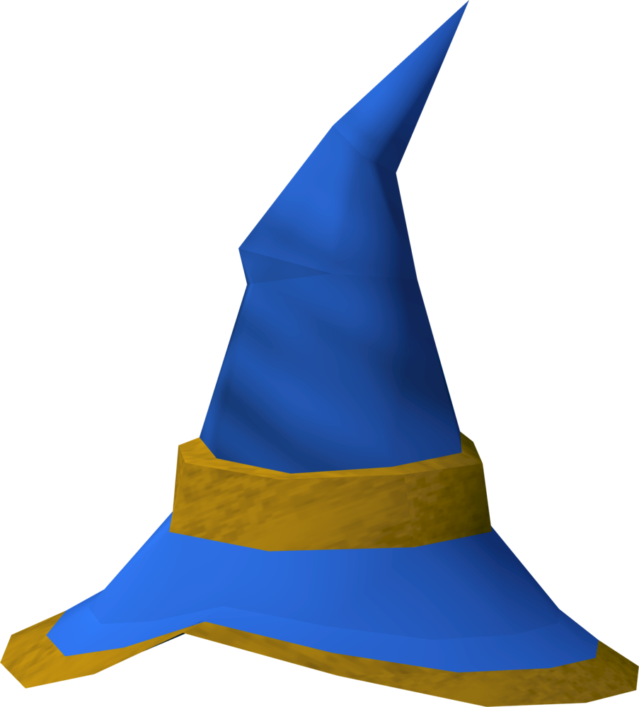 Wizard hat png. Image g detail runescape