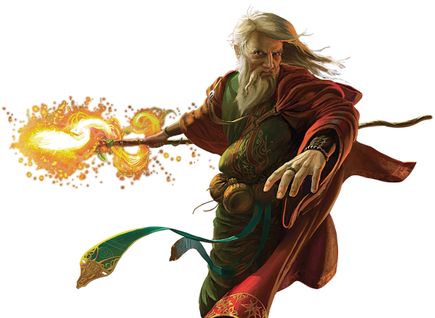 Wizard png. Picture mart