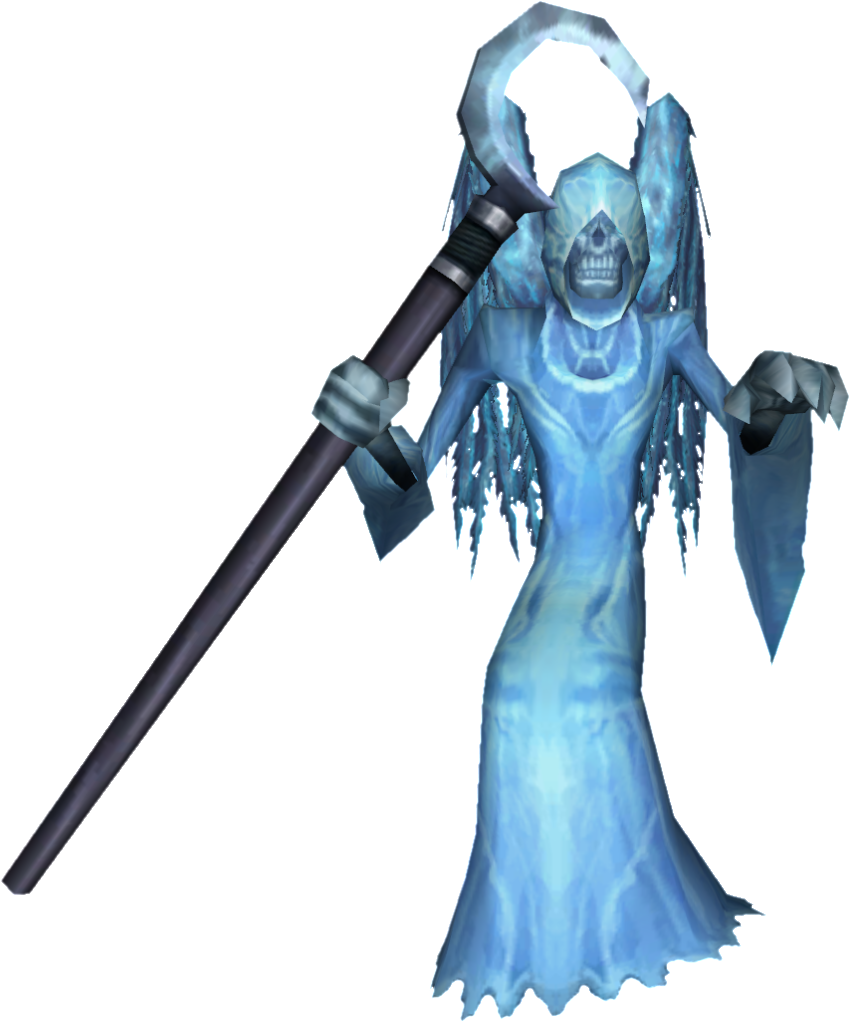 Transparent Death Wizard101 Transparent & PNG Clipart Free Download